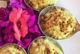 Villa Selat Food