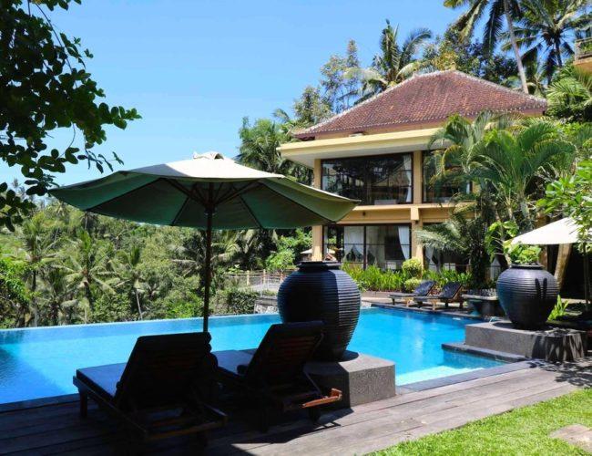 Bali Retreat and Art Workshop